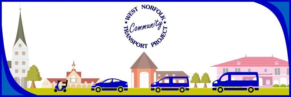 West Norfolk Community Transport: ShopMobility UK Scheme of the Month (July 2021)